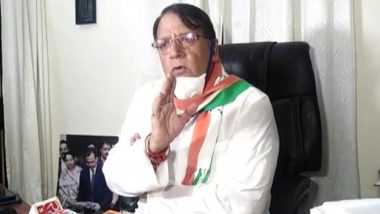 राजस्थान के सियासी घमासान पर कांग्रेस नेता पीसी शर्मा बोले- 70 साल के इतिहास में पहली बार मंत्रिमंडल फ्लोर टेस्ट देना चाहता है, लेकिन मंजूरी नहीं मिल रही