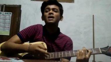 असम: Aplastic Anemia के खिलाफ दो साल लंबी लड़ाई के बाद जिंदगी हार गए ऋषभ दत्ता, उनके सिंगिंग वीडियो को देख यूजर्स की आंखों से छलके आंसू