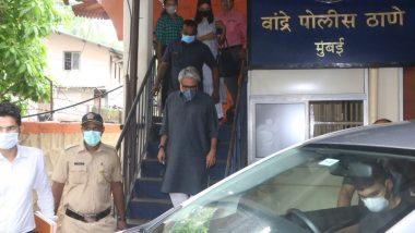 Sushant Singh Rajput Suicide Case: संजय लीला भंसाली संग पुलिस ने की 3 घंटे तक पूछताछ, बयान दर्ज करा घर लौटे डायरेक्टर