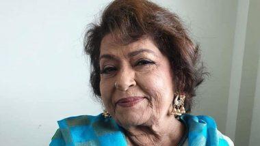 Saroj Khan Funeral: अंतिम संस्कार के लिए रवाना हुआ सरोज खान का पार्थिव शरीर, शोक में डूबा बॉलीवुड