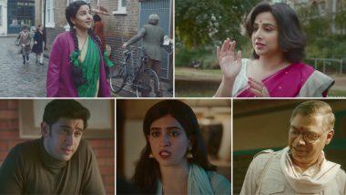 Shakuntala Devi Trailer: ह्यूमन कंप्यूटर बनी विद्या बालन का अंदाज जीत लेगा आपका दिल, देखें मनोरंजन से भरपूर फिल्म का ये ट्रेलर Video
