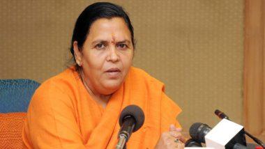 मध्यप्रदेश में कांग्रेस का हो चुका है सफाया, उपचुनाव में सभी सीटें जीतेगी बीजेपी: उमा भारती