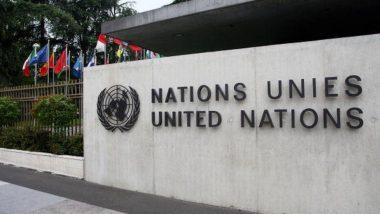 संयुक्त राष्ट्र विश्व खाद्य ने किया खुलासा, कहा- 30 लाख इराकी कर रहे हैं खाद्य संकट का सामना