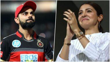RCB vs MI: अनुष्का शर्मा ने बंगलौर की रोमांचक जीत के बाद बयान किया अपने दिल का हाल