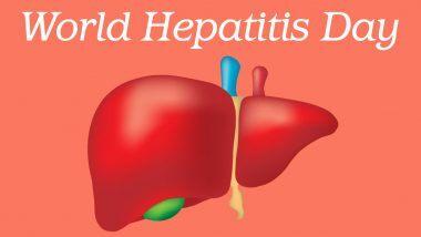 World Hepatitis Day 2020: वर्ल्ड हेपेटाइटिस डे आज, जानिए इस दिवस का महत्व, थीम और लिवर के लिए घातक इस बीमारी के बारे में सब कुछ