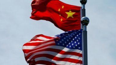 New restrictions imposed on Chinese Companies: चीनी कंपनियों पर नए प्रतिबंध लगाते ही ट्रंप प्रशासन पर भड़का चीन