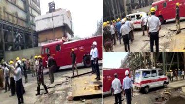 तमिलनाडु: नेवेली लिग्नाइट के थर्मल प्लांट में बॉयलर ब्लास्ट, 6 की मौत; 17 घायल