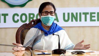कोरोना महामारी को लेकर ममता बनर्जी का बड़ा फैसला, पश्चिम बंगाल में एक सप्ताह में दो दिन का लॉकडाउन 31 अगस्त तक रहेगा जारी, बकरीद के दिन कोई पाबंदी नहीं
