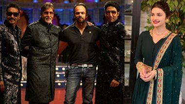 अजय देवगन ने फिल्म बोल बच्चन के 8 साल पूरे होने पर किया ट्वीट, तो प्राची देसाई ने कहा- आप हमें भूल गए