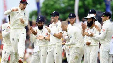 England's Tour of India: इंग्लैंड के भारत दौरे के दौरान कोरोना के चलते होगा ये बड़ा बदलाव