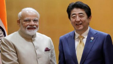 भारत-चीन टकराव: लद्दाख मुद्दे पर भारत को जापान का मजबूत समर्थन, टोक्यो के राजदूत सातोशी सुजुकी ने दी जानकारी