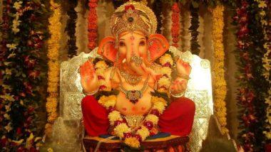 Ganeshotsav 2020: बप्पा के स्वागत के लिए तैयार हैं गणेश-भक्त! लेकिन सुरक्षित पूजा के लिए माननी होगी गाइड लाइन्स! जानें कोविड-19 काल में कैसे पूजे जाएंगे गणपति बप्पा!