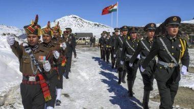 India-China Border Stand Off: रक्षा मंत्रालय का बयान- भारतीय सेना ने एलएसी पर नहीं की कोई फायरिंग