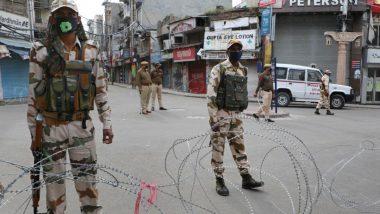 Article 370: अनुच्छेद 370 निरस्त होने के बाद जम्मू-कश्मीर में सरकारी भर्ती को लेकर युवाओं में नाराजगी