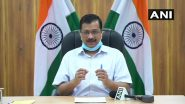 दिल्ली: सीएम अरविंद केजरीवाल ने शुरु किया देश का पहला प्लाज्मा बैंक, हेल्पलाइन नंबर जारी कर मुख्यमंत्री ने दी इससे जुड़ी हर जानकारी