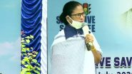 Mamata Banerjee on Hathras Case: पश्चिम बंगाल की सीएम ममता बनर्जी ने हाथरस कांड की निंदा की