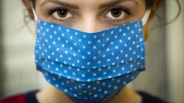 How To Make Mask At Home: कोरोना संकट के बीच अपनी सुरक्षा के लिए अपने हाथों से बनाएं मास्क, देखें इसे बनाने की आसान विधि