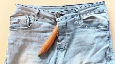Your Man Has a Small Penis? क्या आपके पार्टनर का लिंग छोटा है? जानें वो 5 चीजें जो आपको पुरुष बताना चाहते हैं