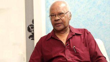 तेलुगु अभिनेता रवि कोंडल राव का 88 साल की उम्र में हुआ निधन