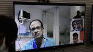 मध्य प्रदेश: सीएम शिवराज सिंह चौहान की दूसरी कोरोना टेस्ट रिपोर्ट भी आई पॉजिटिव
