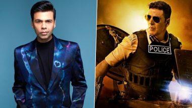 क्या अक्षय कुमार और रोहित शेट्टी की फिल्म सूर्यवंशी से हटा दिया गया है करण जौहर का नाम? जानिए सच्चाई