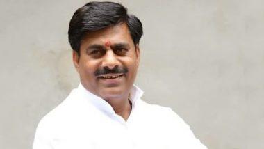 बीजेपी MLA रामेश्वर शर्मा बने मध्य प्रदेश विधानसभा के प्रोटेम स्पीकर, भोपाल जिले की हुजूर विधानसभा सीट से हैं विधायक