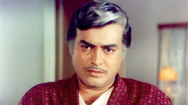 प्रशंसकों ने 82वीं जयंती पर संजीव कुमार को किया याद