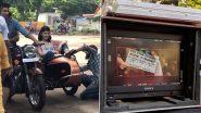 Dil Bechara: सुशांत सिंह राजपूत के साथ शूटिंग के पहले दिन को संजना संघी ने किया याद
