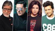 RIP Saroj Khan: सरोज खान के निधन पर सेलिब्रिटियों ने जताया शोक