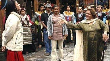 RIP Saroj Khan: करीना कपूर खान ने बताया कि सरोज खान ने किस तरह उन्हें डांस करना सिखाया