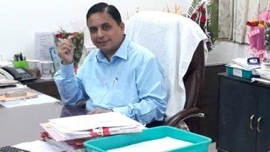 मुंबईः बीएमसी को बड़ा झटका, सहायक आयुक्त अशोक खैरनार की कोरोना से मौत