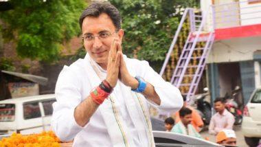 Uttar Pradesh Assembly Election 2022: मूर्तियों के बहाने अब ब्राह्मण वोटों पर राजनीतिक दलों की नजर