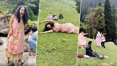 कंगना रनौत ने मनाली में परिवार के साथ पिकनिक मनाया, मस्ती भरी फोटो आई सामने