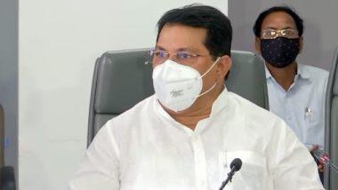महाराष्ट्र: कोरोना महामारी के बीच मंत्री विजय वडेट्टीवार का बड़ा आरोप, कहा- केंद्र से राज्य सरकार को नहीं मिला कोई  फंड