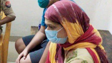 Vikas Dubey Encounter: विकास दुबे की पत्नी का सनसनीखेज आरोप, कहा- पुलिस ने मेरे पति का इस्तेमाल किया