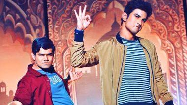 सुशांत सिंह राजपूत बार-बार मेरे बालों को बिगाड़ देते थे: 'दिल बेचारा' के सह-अभिनेता साहिल वैद