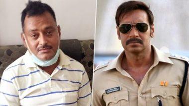 Vikas Dubey Encounter: विकास दुबे मुठभेड़ के बाद अजय देवगन की फिल्म 'सिंघम' ट्विटर पर हुई ट्रेंड, लोगों ने कहा- रोहित शेट्टी को स्क्रिप्ट मिल गई