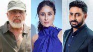 करीना कपूर खान, अभिषेक बच्चन के लिए मैं पिता के समान हूं: जेपी दत्ता