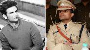 Sushant Singh Rajput Death Case: बिहार के आईपीएस अफसर विनय तिवारी को BMC ने क्वारंटाइन से किया रिहा, रीटर्न टिकट दिखाने पर मिली आजादी