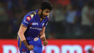 IPL 2020: आईपीएल से पहले जसप्रीत बुमराह ने भरी हुंकार, कहा- अब समय आ गया है
