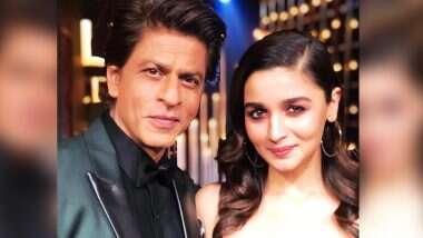 डियर जिंदगी के बाद Shah Rukh Khan और Alia Bhatt फिर साथ करने जा रहें हैं काम?