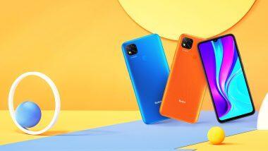 Redmi 9 Smartphone Launched in India: शाओमी की बहुप्रतीक्षित बजट स्मार्टफोन रेडमी 9 भारत में हुआ लांच, यहां पढ़ें क्या है कीमत और खास फीचर्स