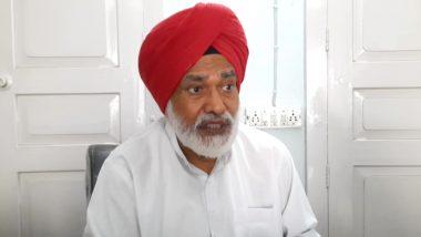 पंजाब शराब कांड: कांग्रेस में मचा घमासान, राज्यसभा सांसद शमशेर सिंह दूलो ने अपनी ही पार्टी पर लगाए गंभीर आरोप- कार्रवाई की उठी मांग