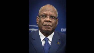 Mali President Ibrahim Boubacar Keita Resigns: माली में सैन्य विद्रोह के बाद राष्ट्रपति इब्राहिम बाउबकर कीता ने दिया इस्तीफा, संसद को किया भंग
