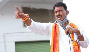 Madhya Pradesh: जल संसाधन मंत्री तुलसीराम सिलावट COVID-19 को मात देने में हुए कामयाब, ट्वीट कर अपनी और अपने बेटे की कोरोना रिपोर्ट बताई नेगेटिव