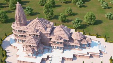 Ram Mandir Bhumi Pujan: राम जन्मभूमि-बाबरी मस्जिद विवाद से लेकर भूमिपूजन तक, पढ़े पूरी टाइमलाइन