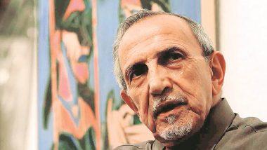 Ebrahim Alkazi passes away: मशहूर थिएटर पर्सनालिटी इब्राहिम अल्काजी का निधन,केंद्रीय मंत्री प्रकाश जावडेकर ने ट्विटर पर दी श्रद्धांजलि