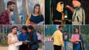 Sapna Choudhary New Song: प्रोफेसर बनी सपना चौधरी को छात्र ने गुलाब देकर किया प्रोपोज, देखें हरयाणवी डांसर का नया गाना 'तालिबान'