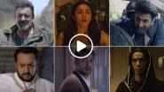 Sadak 2 Trailer: संजय दत्त, आलिया भट्ट और आदित्य रॉय कपूर स्टारर 'सड़क 2' का शानदार ट्रेलर हुआ रिलीज, देखें Video
