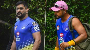 IPL 2021: एमएस धोनी के बाद ये खिलाड़ी बन सकते हैं CSK के कप्तान
